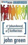 An Abundance of Katherines (1455870110) by Green, John