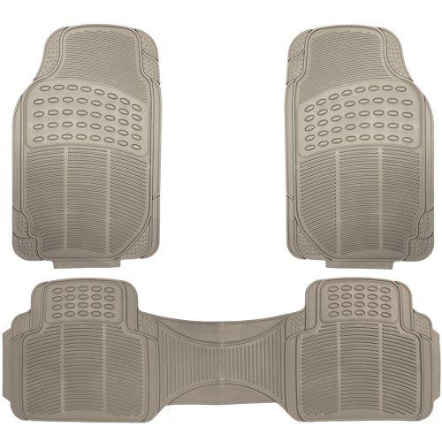 oxgord-3pc-ridge-floor-mats-for-lincoln-aviator-beige