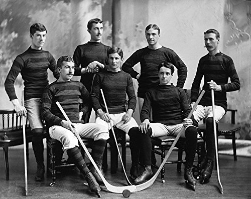 poster-bank-montreal-hockey-team-qc-1895-quebec-canada-wall-art-print-a3-replica