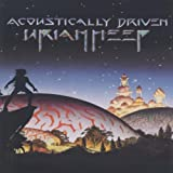 Uriah Heep - Acoustically Driven [DVD]