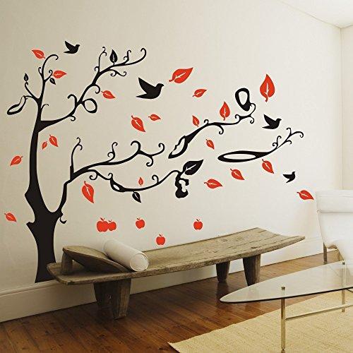 schoner-albero-uccelli-e-foglie-da-parete-adesivo-decorazione-per-casa-vinilico-custom-80hx105w