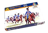 RCECHO® ITALERI Historics 1/72 Napoleonic Wars French Hussars Scale Hobby 6008 T6008 with RCECHO® Full Version Apps Edition