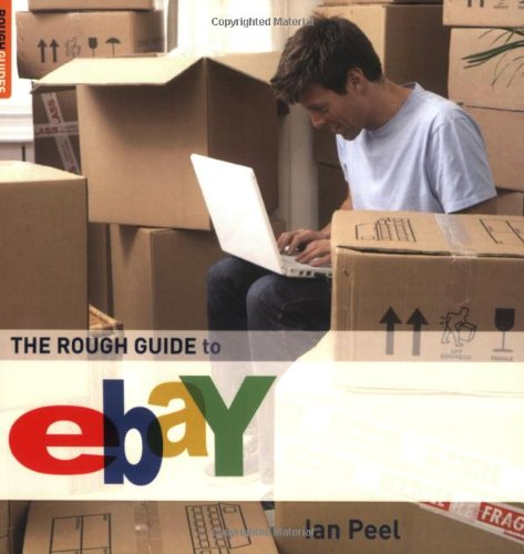 The Rough Guide to eBay 1 (Rough Guide Reference)