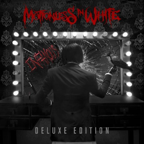 Infamous - Deluxe Edition by Motionless In White