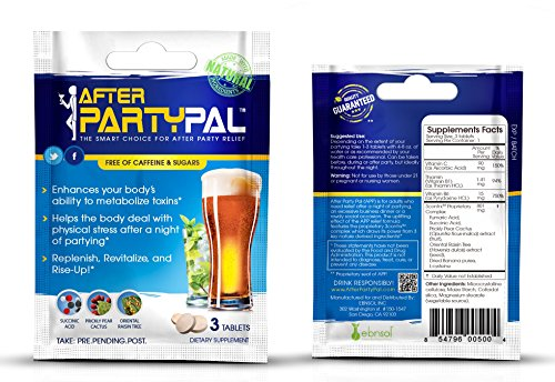 AfterPartyPal