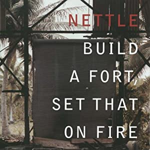 Build a Fort Set That on Fire