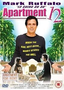 Apartment 12 [2001] [DVD]