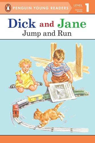 Jump Aboard Book
