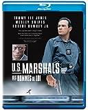 U.S. Marshals / Des Hommes de loi (Bilingual) [Blu-ray]