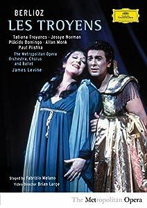 Les Troyens: Metropolitan Opera (Levine) [DVD] [2007]
