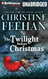 The Twilight Before Christmas (Drake Sisters)
