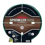 Gilmour 2-in-1 Sprinkler/Soaking Hose, 50 Feet
