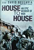 HOUSE TO HOUSE - An Epic Memoir of Urban War