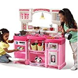 Rise and Shine Kitchen - Pink