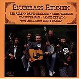Bluegrass Reunion ~ Red Allen