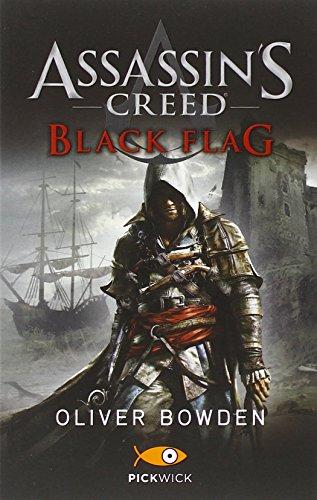 Assassin's Creed. Black flag