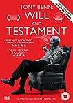 Tony Benn: Will And Testament [DVD]