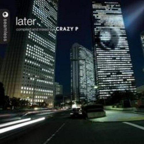 Later-Ron-Basejam-Audio-CD