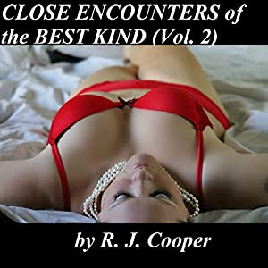 Close Encounters of the Best Kind, Vol.2 Audiobook