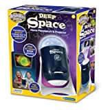 Brainstorm Toys Deep Space Home Planetarium and Projector