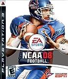 NCAA Football 08 - Playstation 3