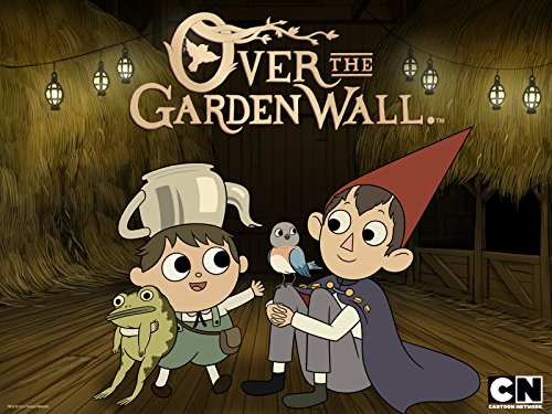 Over The Garden Wall Season 1 Amazon Digital Services Inc
