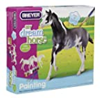 Breyer Model Horse Paint Your Own Hor...