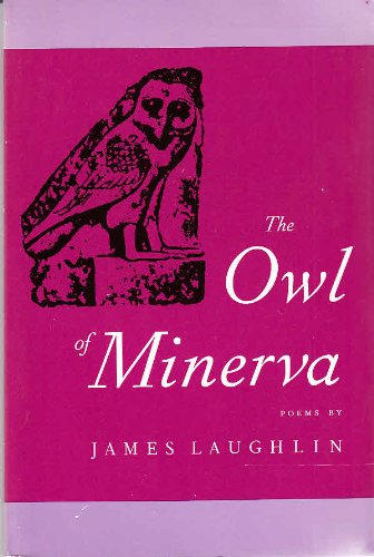 The Owl of Minerva, Laughlin, James