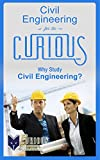 Civil Engineering for the Curious: Why Study Civil Engineering? (A Decision-Making Guide to a College Major, Research & Scholarships, and Career Success for Students and Parents)