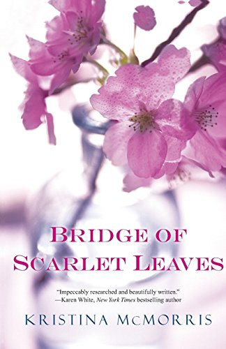 Image of Bridge Of Scarlet Leaves