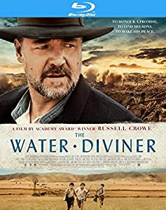 The Water Diviner (2015) Drama | War (BLURAY)