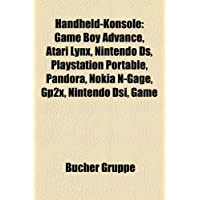 Handheld-Konsole: Game Boy Advance,
