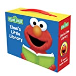 Elmo's Little Library (Sesame Street...