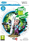 Dood's Big Adventure - uDraw (Wii)