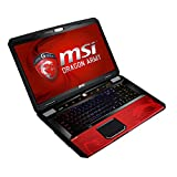 MSI GT70 DOMINATOR DRAGON-1886 17.3-Inch Laptop
