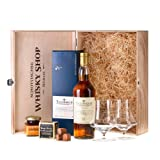 """Talisker 18 - Exklusiv-Set - Geschenkideevon """"Schottischer Whisky Shop"""""""