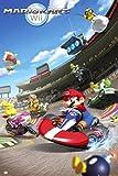 """Mario Kart - Nintendo Gaming Poster (Size: 24"""" x 36"""")"""