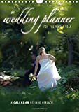 img - for My Wedding-Planner for the Whole Year. / UK-Version / Organizer: Finally There is a Calendar Where Bridal Couples All Their Dates, from Civil Marriage to the Honeymoon Entries Can (Calvendo People) book / textbook / text book