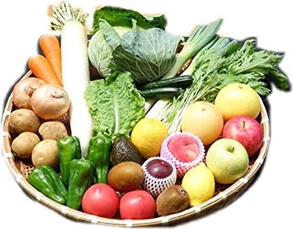 おまかせ野菜&果物詰合せセット