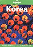 img - for Lonely Planet Korea book / textbook / text book