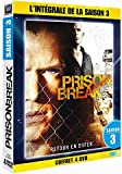 echange, troc Prison Break - L'intégrale de la Saison 3