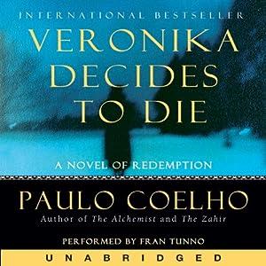 Veronika Decides to Die | [Paulo Coelho]