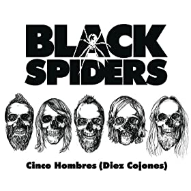Cinco Hombres (Diez Cojones)