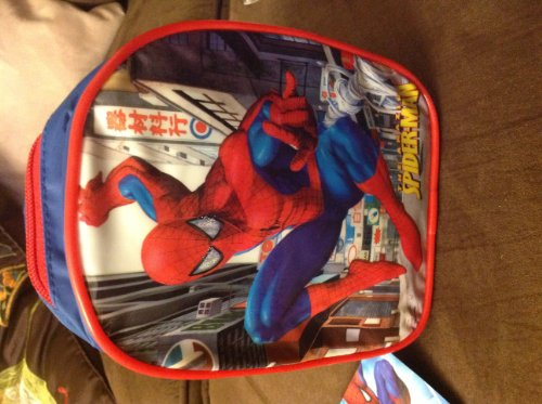 The Amazing Spider-Man Mini Backpack Toddler
