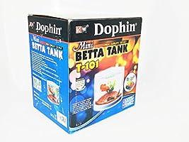Dophin T-101 Mini Betta Tank