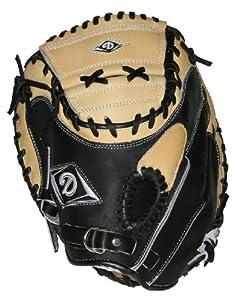 Diamond Sports Japanese tanned Maruhashi Pro leather Catcher