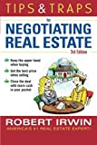 img - for Tips & Traps for Negotiating Real Estate, Third Edition (Tips and Traps) book / textbook / text book