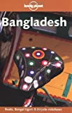 img - for Lonely Planet Bangladesh by Richard Plunkett (2000-12-01) book / textbook / text book