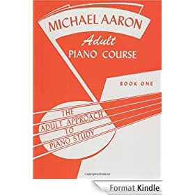 Michael Aaron Adult Piano Course / Book 1