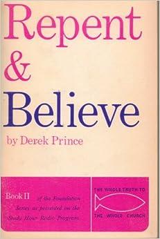 self study bible course derek prince pdf